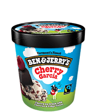 Cherry Garcia® Original Ice Cream Pints