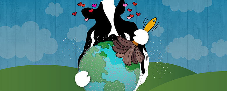 Ben & Jerry's - Earth Day 2015